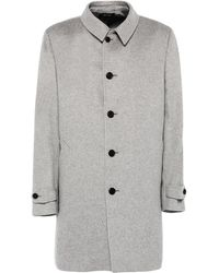 Dunhill Coat - Grey