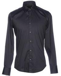 Antony Morato Shirt - Gray