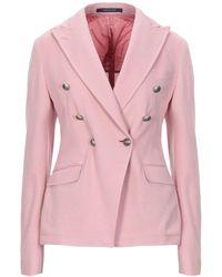 Tagliatore 0205 - Suit Jacket - Lyst
