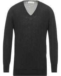 Mackintosh Pullover - Noir