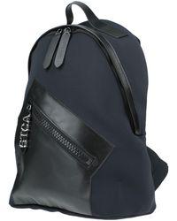 Just Cavalli Backpacks & Fanny Packs - Blue