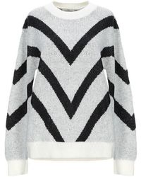Lee Jeans Sweater - White