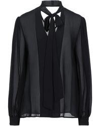 Relish Camisa - Negro