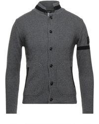 Armani Jeans Cardigan - Gray