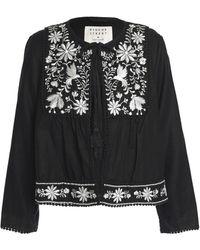 Kate Spade Suit Jacket - Black