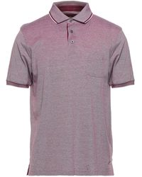 Fynch-Hatton Polo Shirt - Multicolour