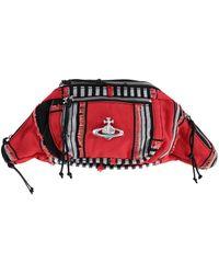 Vivienne Westwood Bum Bag - Red