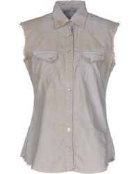 Pence Shirt - Gray