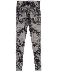 DSquared² Pyjama - Schwarz