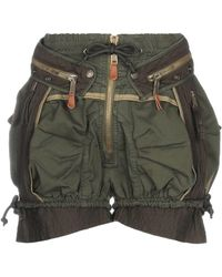 DSquared² Shorts - Green