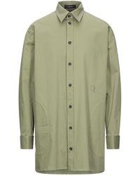 Qasimi Camisa - Verde