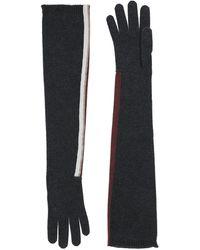 Brunello Cucinelli Gloves - Multicolor