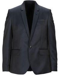 Maestrami Suit Jacket - Blue