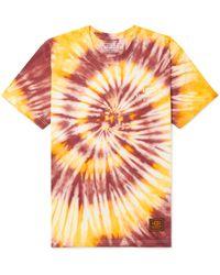 Neighborhood T-shirt - Orange