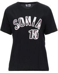 Sonia by Sonia Rykiel T-shirt - Black
