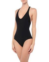 Chantelle One-piece Swimsuit - Black