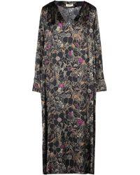Momoní - 3/4 Length Dress - Lyst
