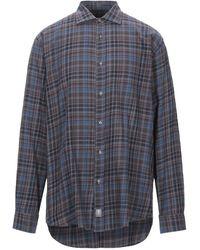 Trussardi - Shirt - Lyst
