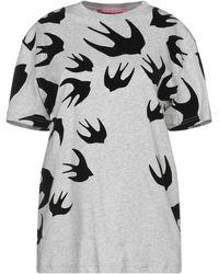 McQ T-shirt - Gray