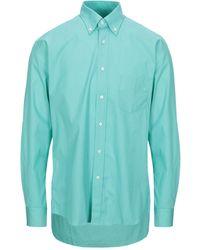 Mirto Shirt - Green