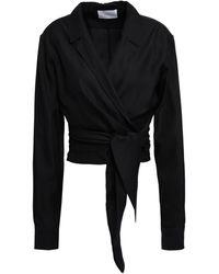 CASASOLA Camisa - Negro