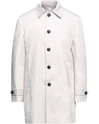 Imperial Overcoat - Grey