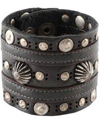 Campomaggi Bracelet - Noir