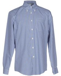 Brooks Brothers - Camisa - Lyst