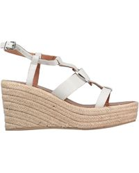 Inuovo Sandals - Natural