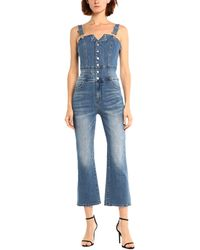 Miss Sixty Overalls - Blue