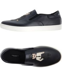 Dolce & Gabbana - Low-tops & Sneakers - Lyst