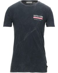 Scotch & Soda T-shirt - Grey