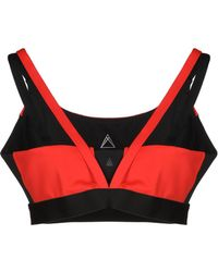 Purity Active Top - Red