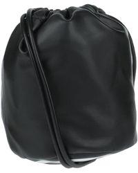 MM6 by Maison Martin Margiela Cross-body Bag - Black