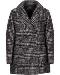 Coats Coat - Brown