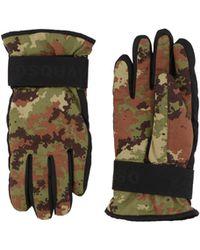 DSquared² Handschuhe - Grün