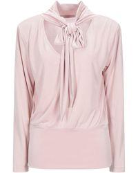 EMMA & GAIA T-shirt - Pink