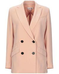 Diane von Furstenberg Suit Jacket - Multicolour