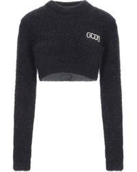 Gcds Pullover - Noir