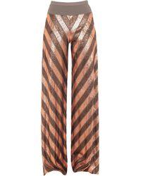 Rick Owens Lilies Trouser - Multicolor