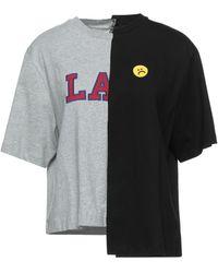 Lazy Oaf T-shirt - Black