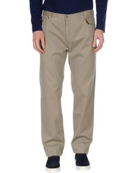 Henry Cotton's Pantalone - Grigio