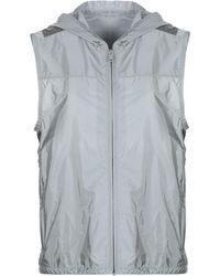 Prada Jacket - Grey
