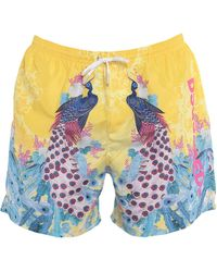 DSquared² Swim Trunks - Multicolour