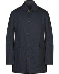 Esemplare Overcoat - Grey