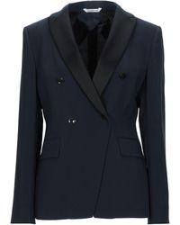 Tonello Suit Jacket - Blue