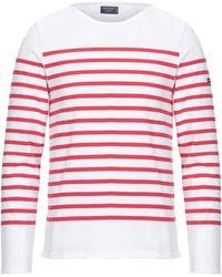 Saint James T-shirt - White