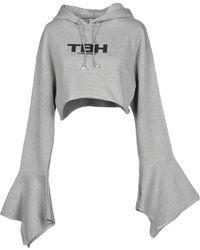 The Ragged Priest Sweatshirt - Gray