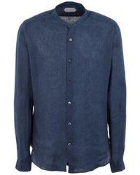 Guglielminotti Camisa - Azul