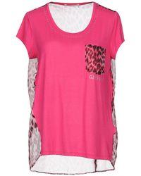 GAUDI - T-shirts - Lyst